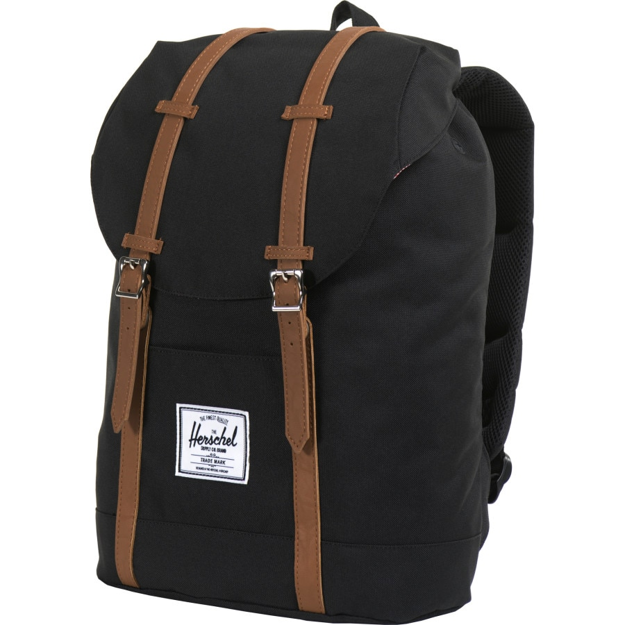 herschel supply retreat 19 5l backpack. Black Bedroom Furniture Sets. Home Design Ideas