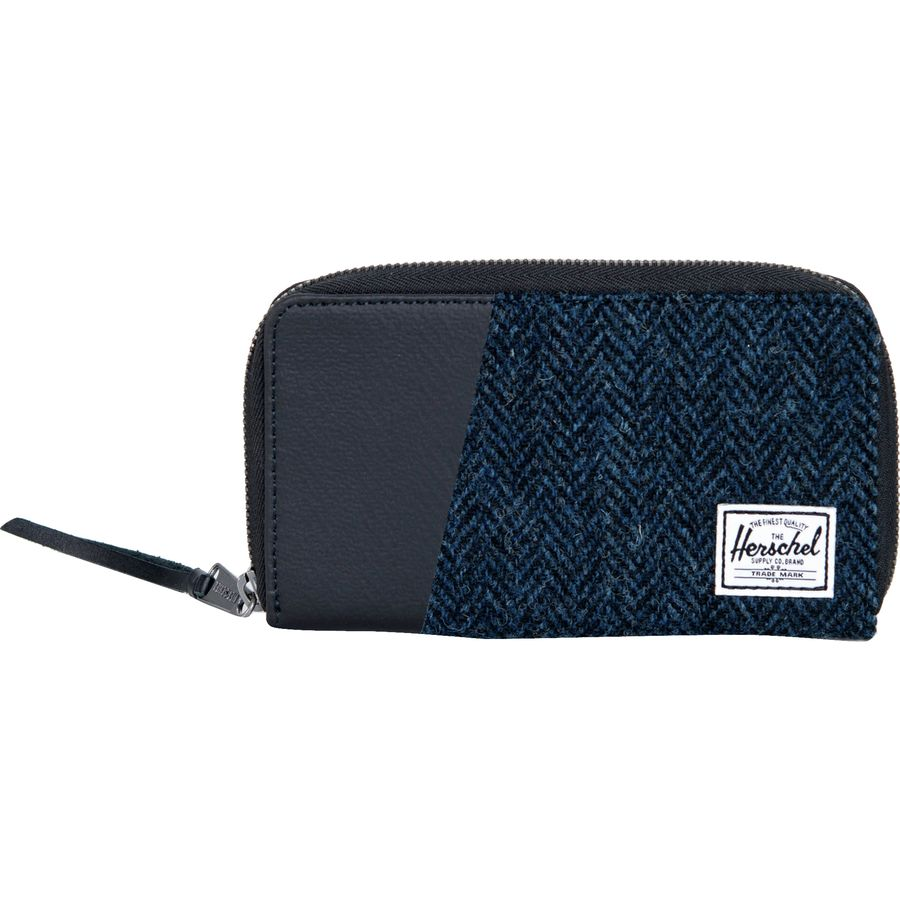 Herschel Supply Thomas Harris Tweed Wallet - Women's