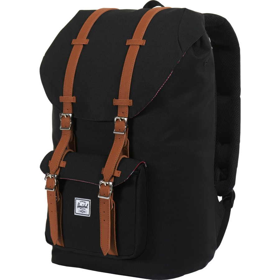 herschel supply little america 25l backpack. Black Bedroom Furniture Sets. Home Design Ideas