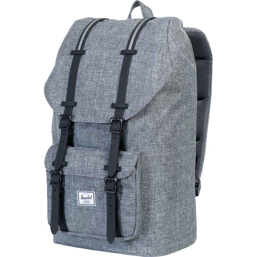 herschel supply little america backpack 1465cu in. Black Bedroom Furniture Sets. Home Design Ideas