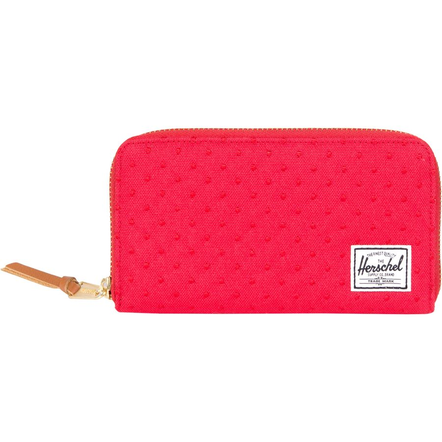 Herschel Supply Thomas Wallet - Polka Dot Embroidery Collection