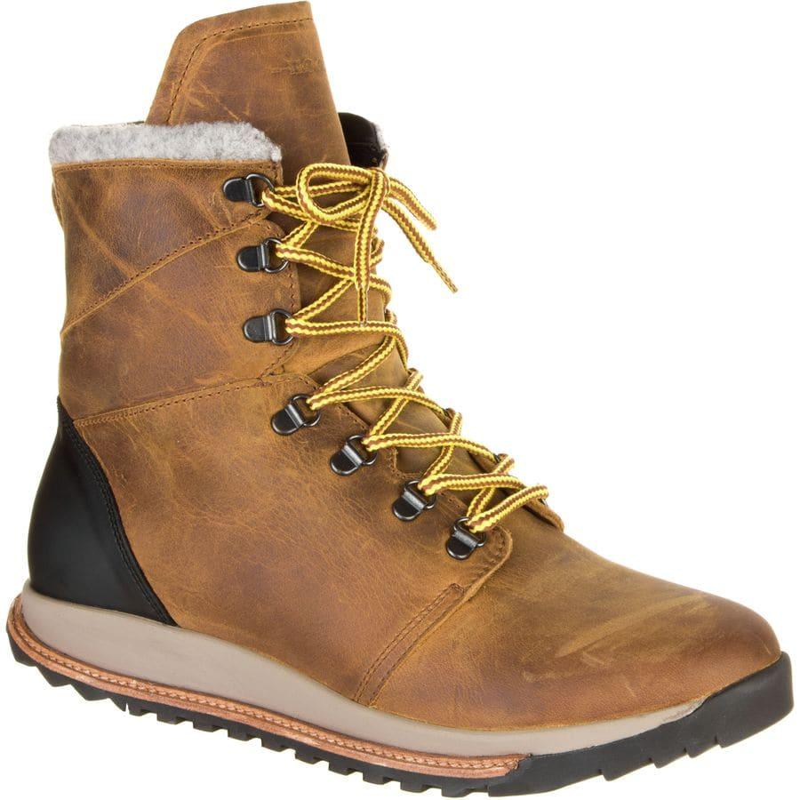 Hood Rubber Company Grafton Boot - Mens
