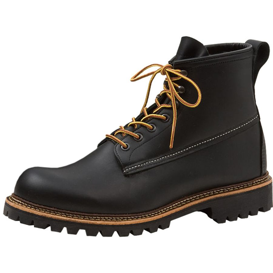 Red Wing Heritage 6-Inch Ice Cutter Boot - Mens