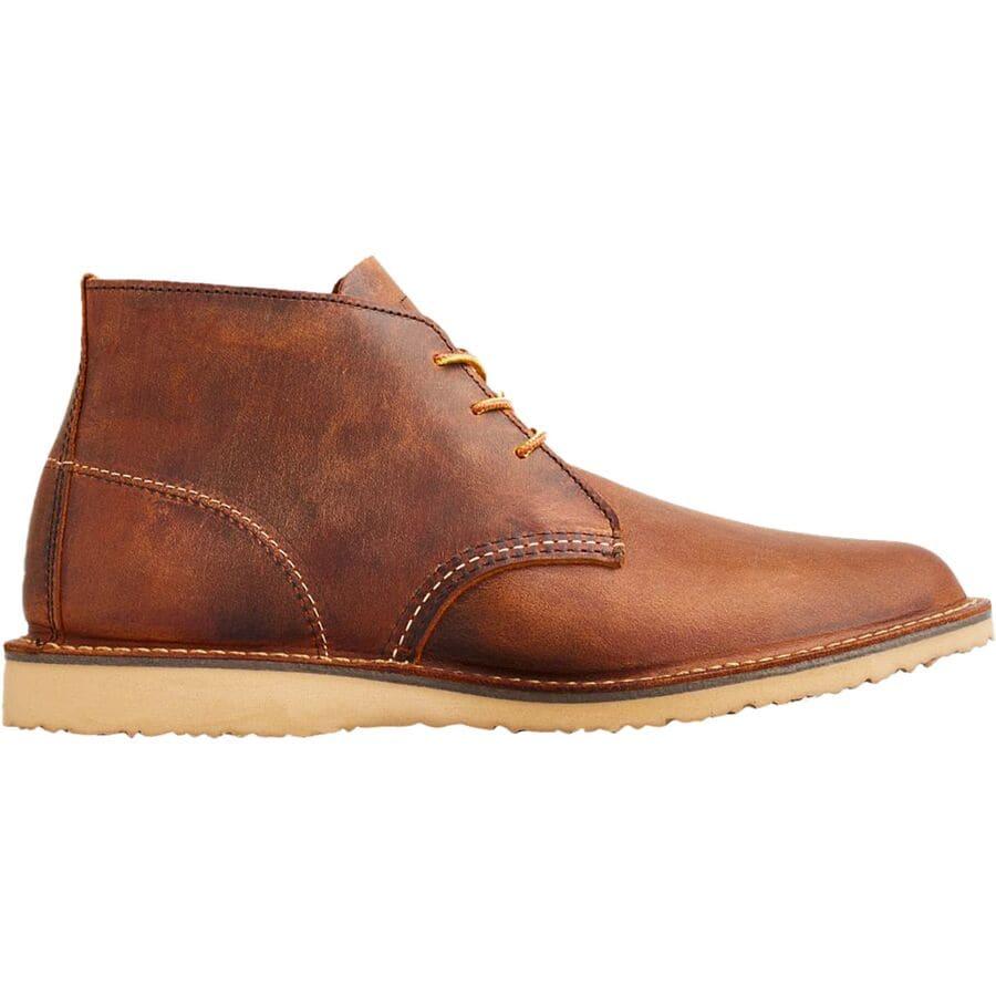 Red Wing Heritage Weekender Chukka Shoe - Mens