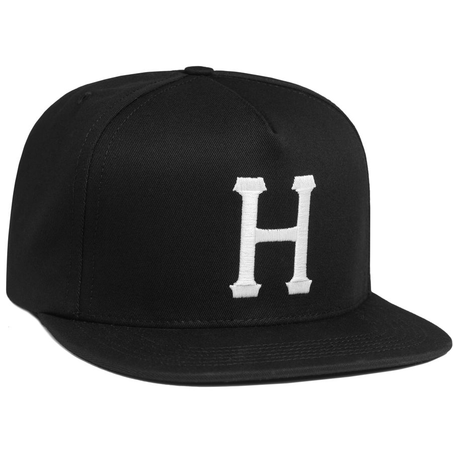 Huf hats - Lookup BeforeBuying 1c7fdc7fd009