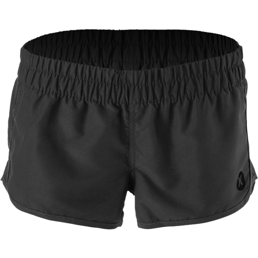 Hurley Supersuede Solid Beachrider Board Short - Womens