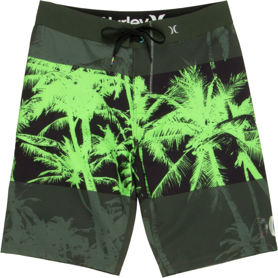 Hurley Phantom Sumatra Board Short - Mens