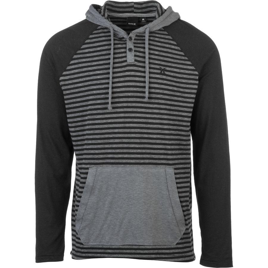 Hurley hoodies for men