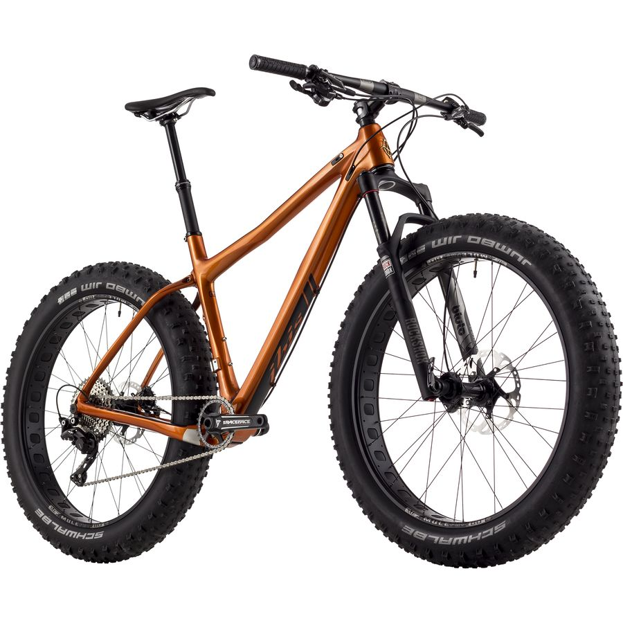 Ibis Trans-Fat Complete Fat Bike - 2016