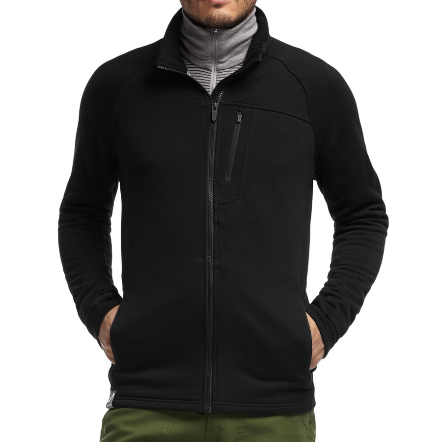 icebreaker fleece jacket s backcountry