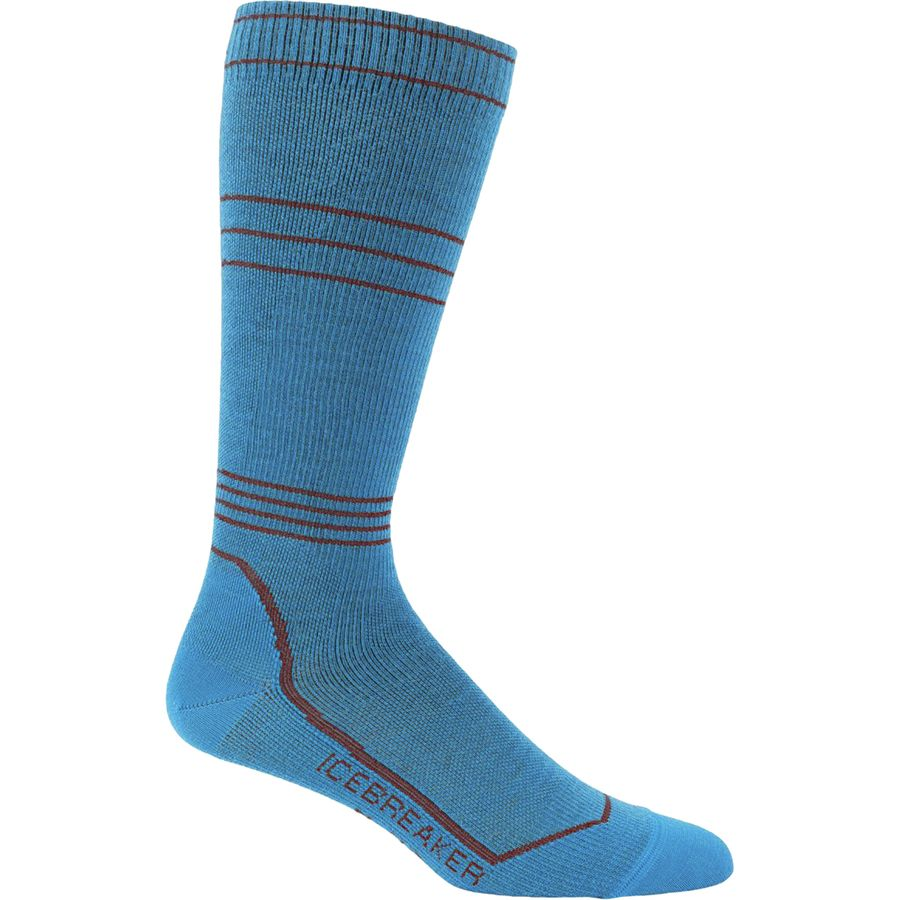 Icebreaker Ski+ Compression Ultralight Sock - Mens