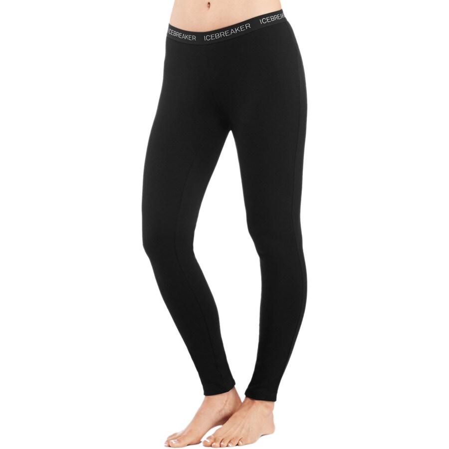 BodyFit 260 Vertex Leggings - Women's Icebreaker