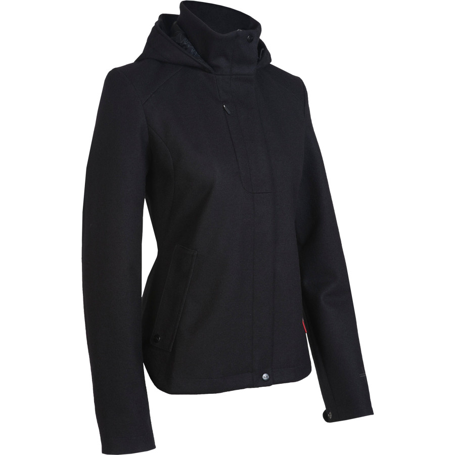 Icebreaker womens jacket