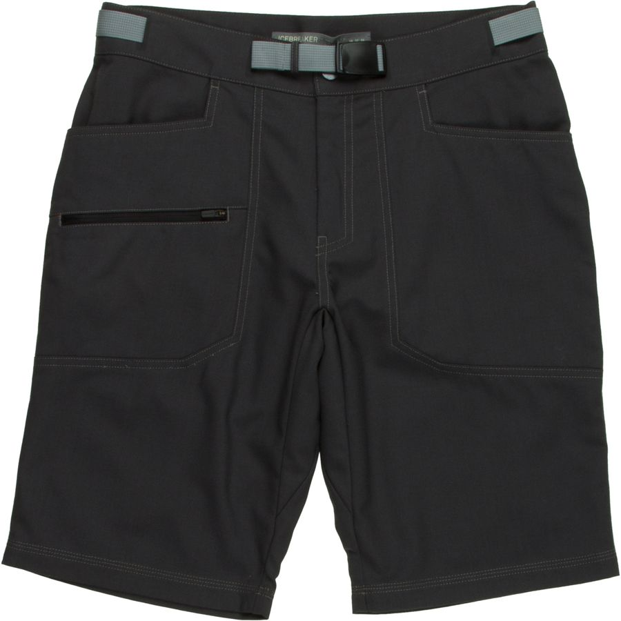 Icebreaker Compass Short - Mens