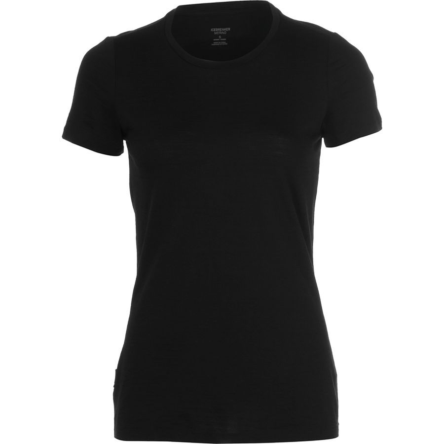 Icebreaker Tech Lite T-Shirt - Short-Sleeve - Women's