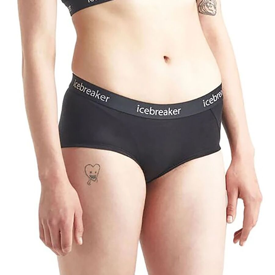Icebreaker Sprite Hot Pant - Womens