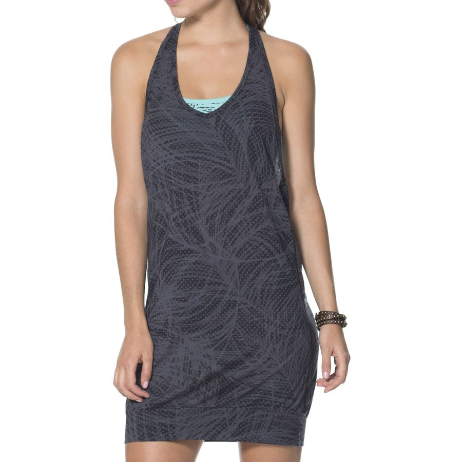 Icebreaker Nomi Racerback Dress - Womens