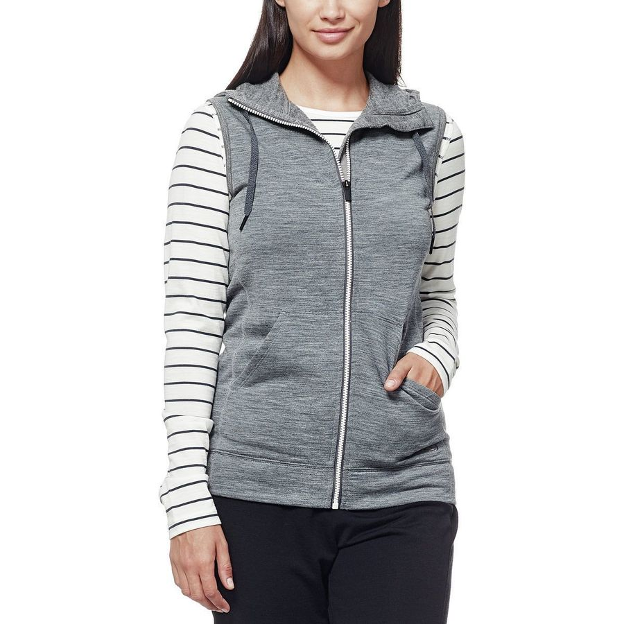 Icebreaker Dia Fleece Vest - Womens