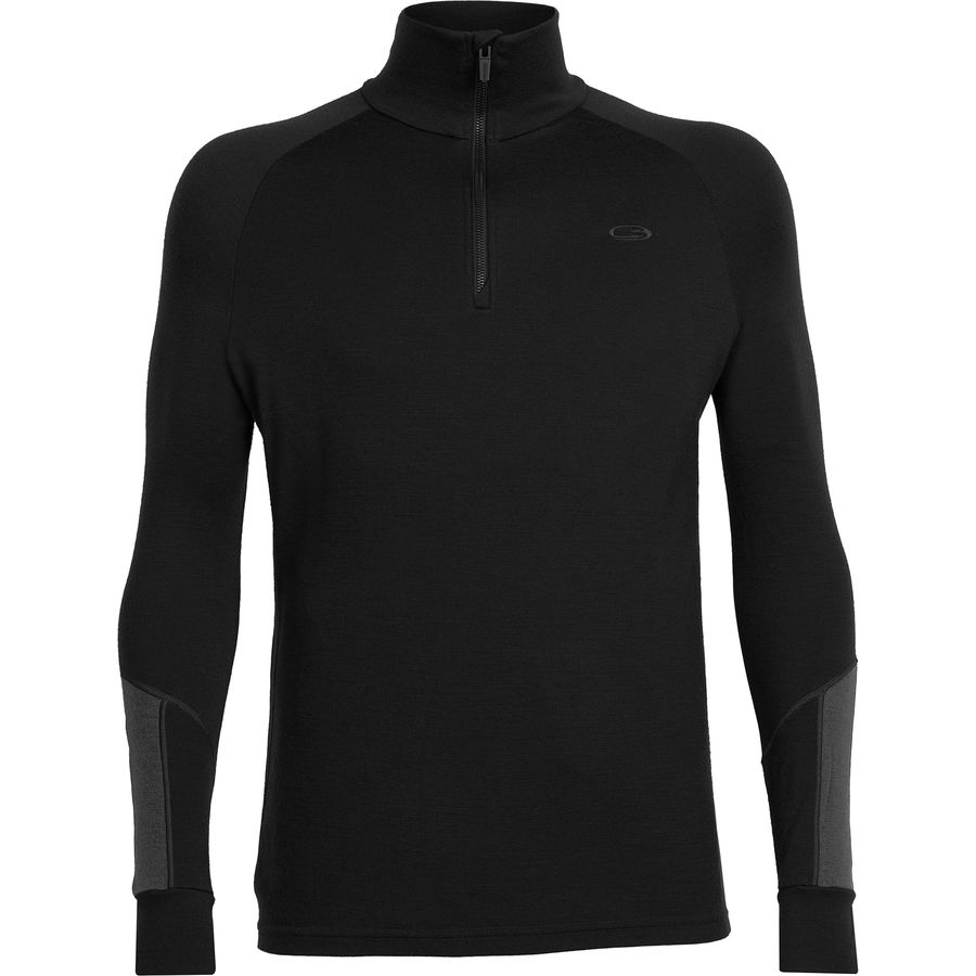 Icebreaker Otago 1/2-Zip Top - Mens