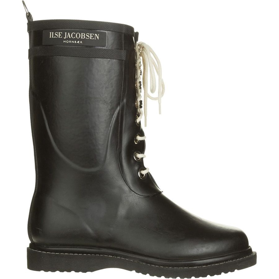 Ilse Jacobsen 3/4 Rubberboot - Womens