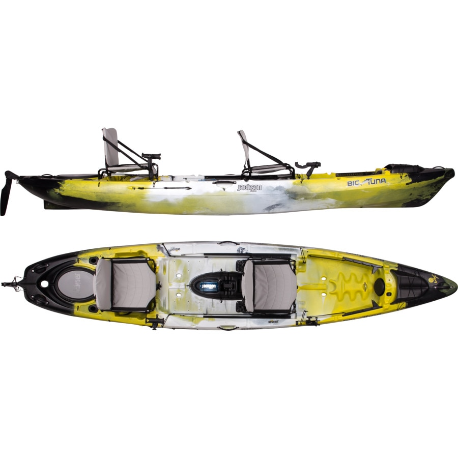 Sit on top fishing kayak reviews 2014 for Best sit on top fishing kayak