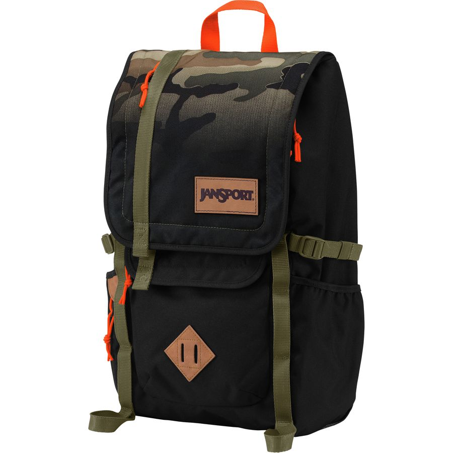 Jansport Backpacking Backpack - Crazy Backpacks