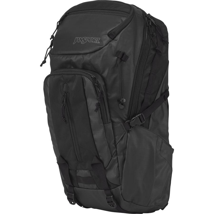 Gym Bag Jansport: JanSport Onyx Equinox 34 Backpack