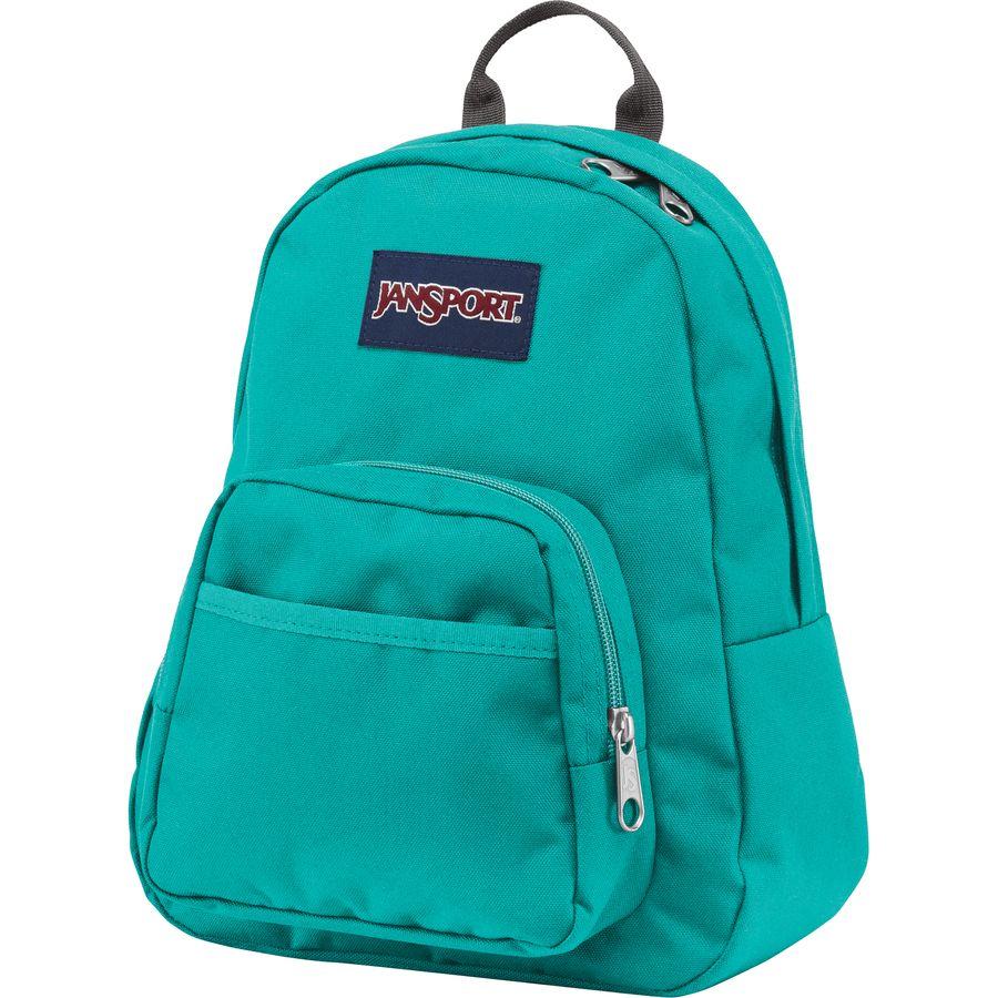 JanSport Half Pint Backpack - 625cu in