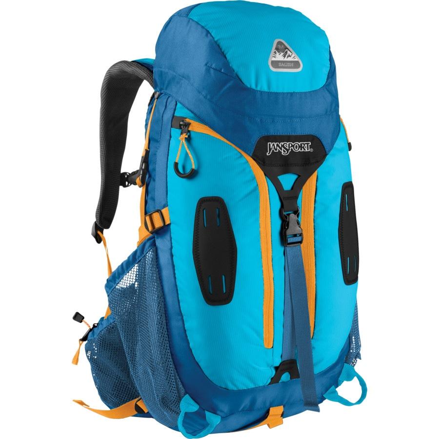 Jansport Hiking Backpack - Crazy Backpacks