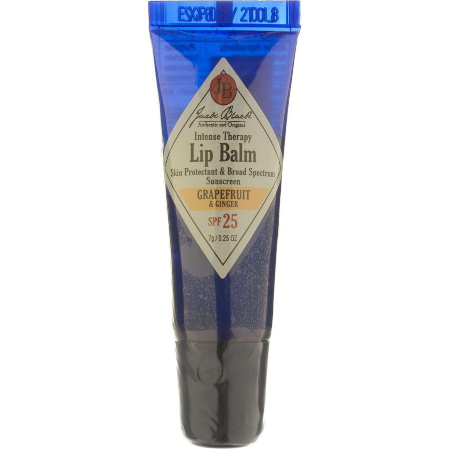 Jack Black Intense Therapy Lip Balm - SPF 25