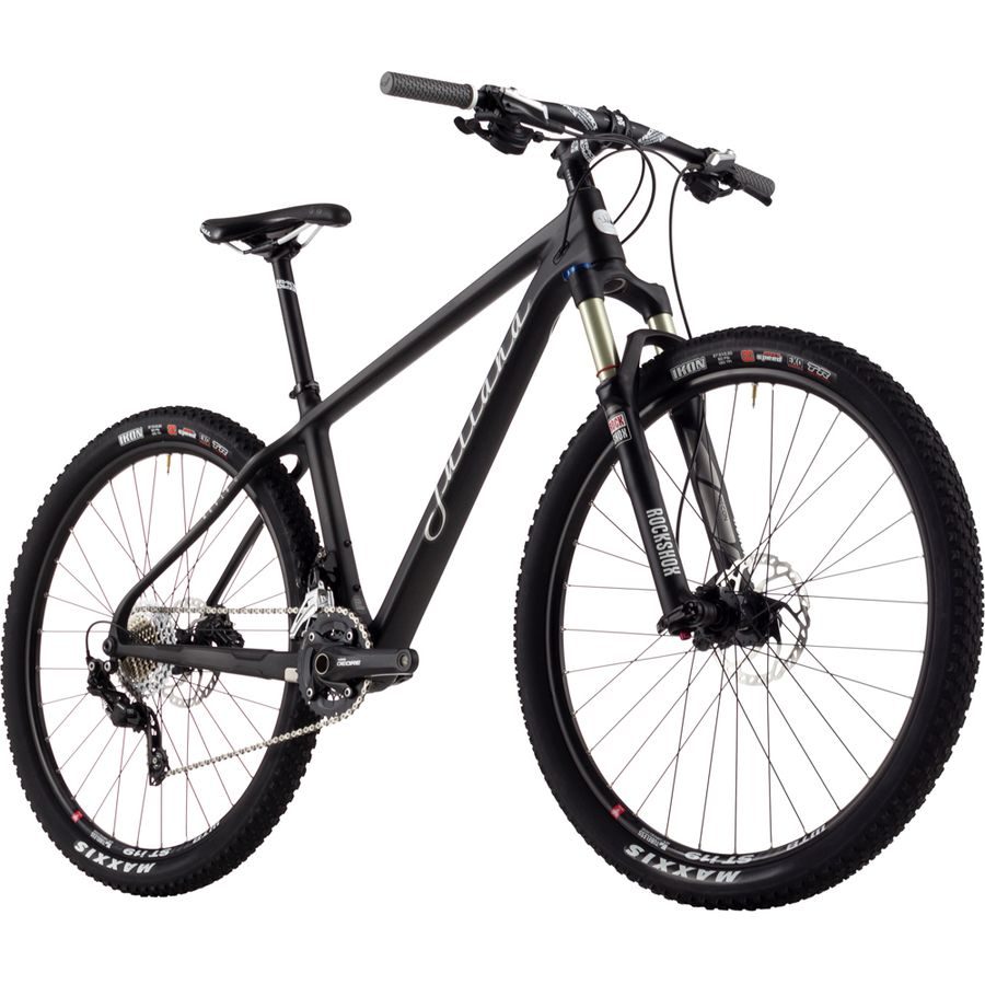 Juliana Nevis Carbon R Complete Mountain Bike - 2016