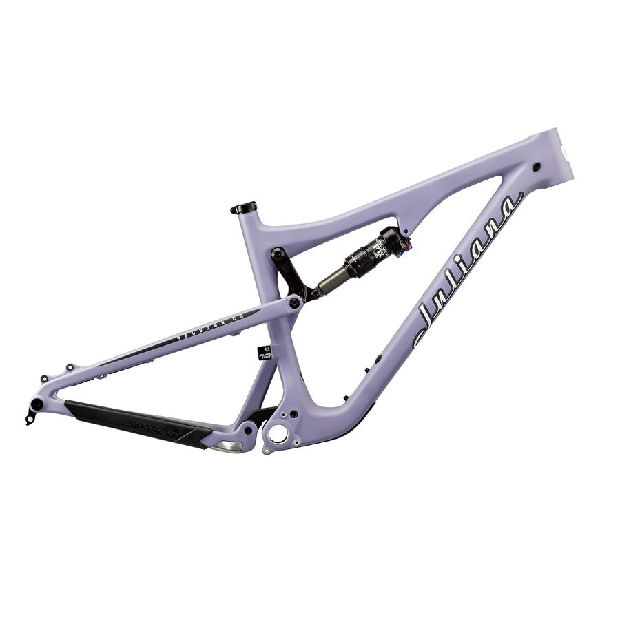 Juliana Roubion 2.0 CC Carbon Mountain Bike Frame - 2016
