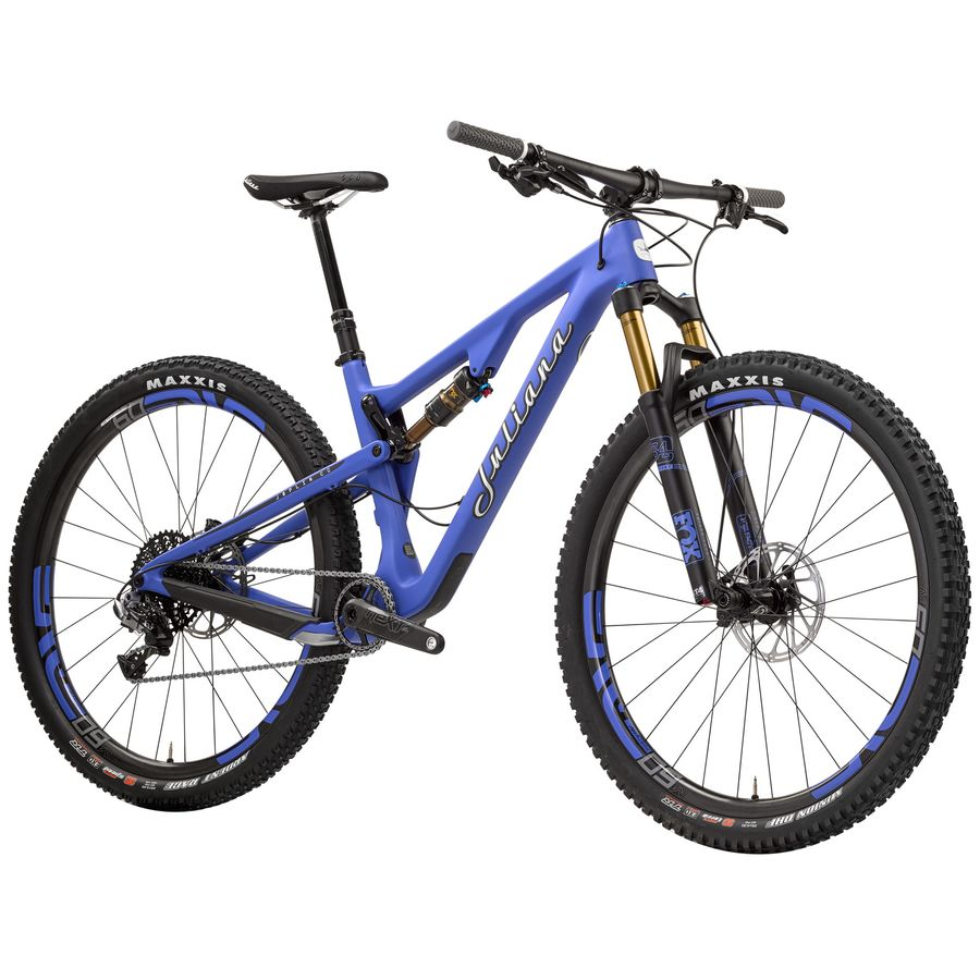 Juliana Joplin Carbon CC 29 XX1 ENVE Complete Mountain Bike - 2017