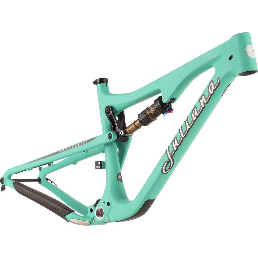 Juliana Furtado 2.0 Carbon CC Mountain Bike Frame - 2017