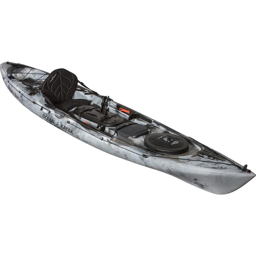 Ocean kayak trident 13 urban camo