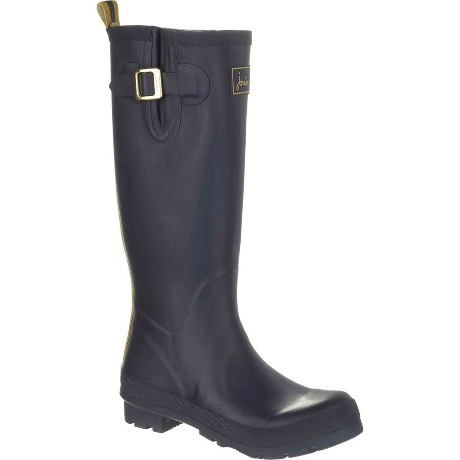 Joules Field Welly Boot - Womens