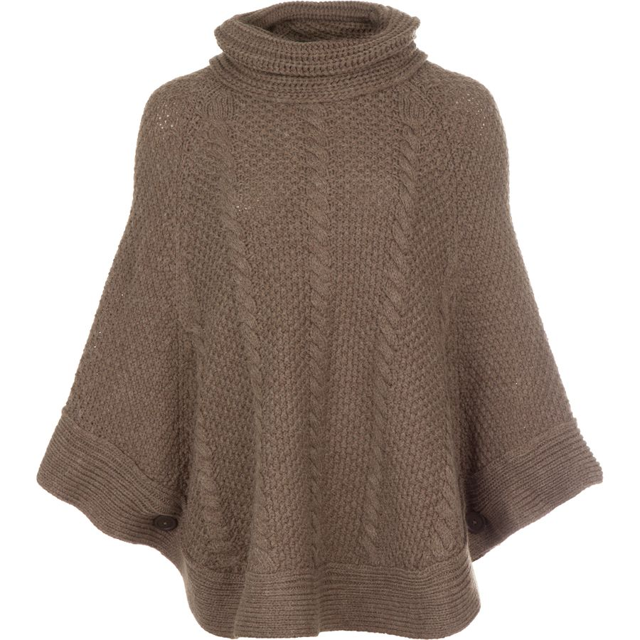 Find a great poncho selection for women at anthonyevans.tk Shop for ponchos in the latest colors, fabrics and patterns. Totally free shipping and returns.