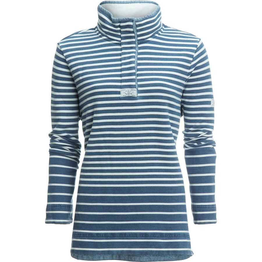 Joules Cowdray Salt Wash Pullover - Women's