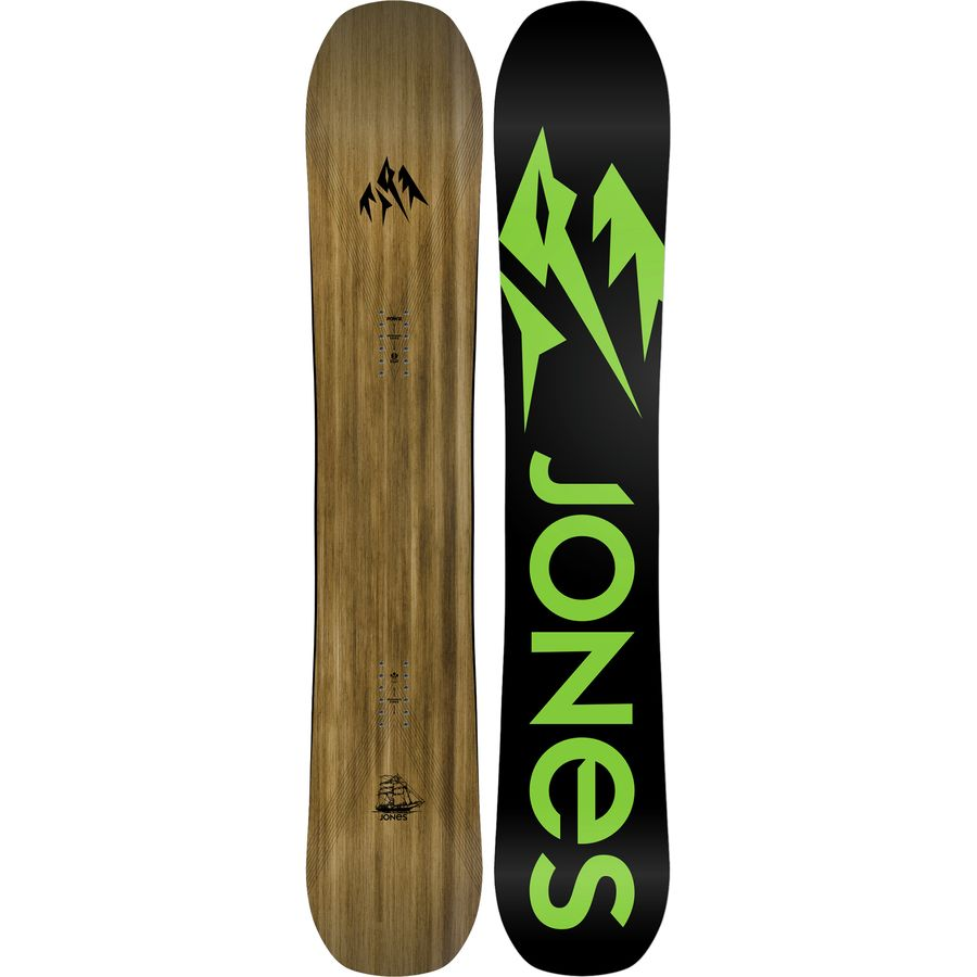 Jones Snowboards Flagship Snowboard