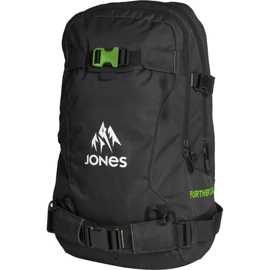Jones Snowboards Further Backpack - 1465cu in