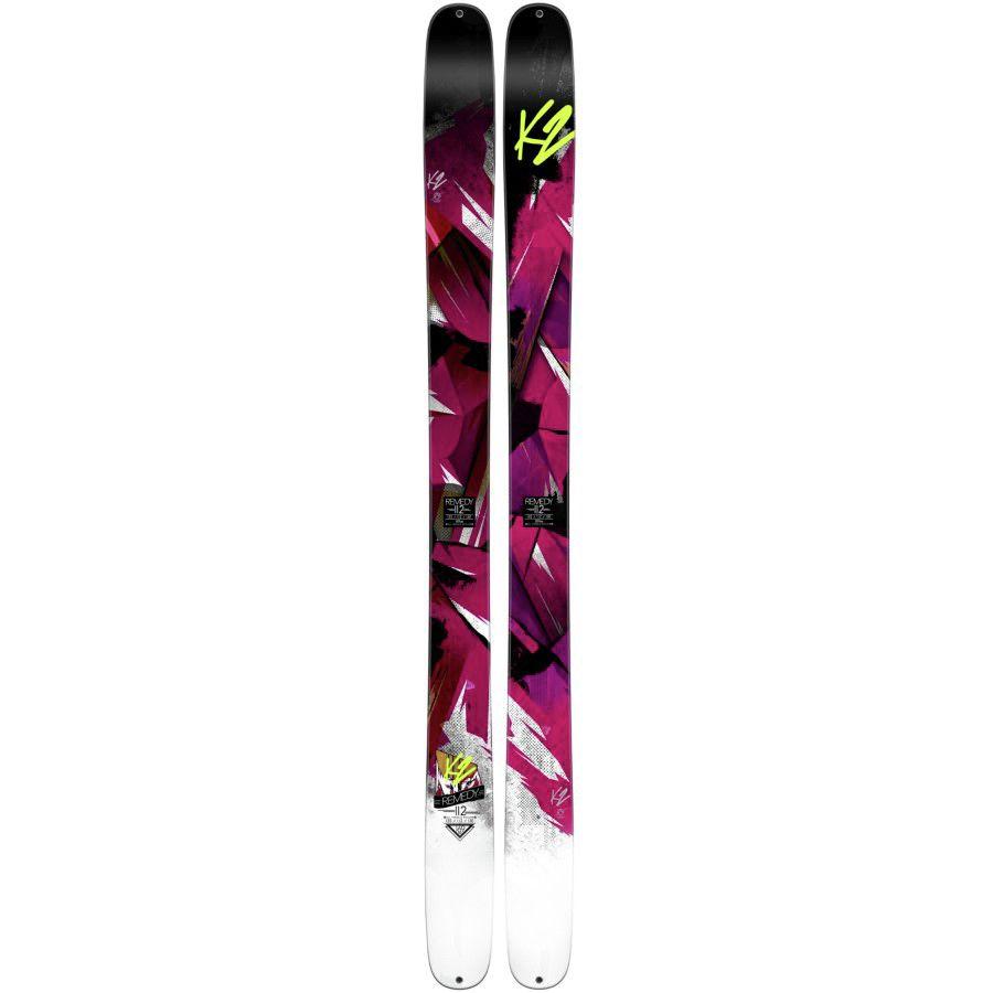 K2 Remedy 112 Ski - Women's