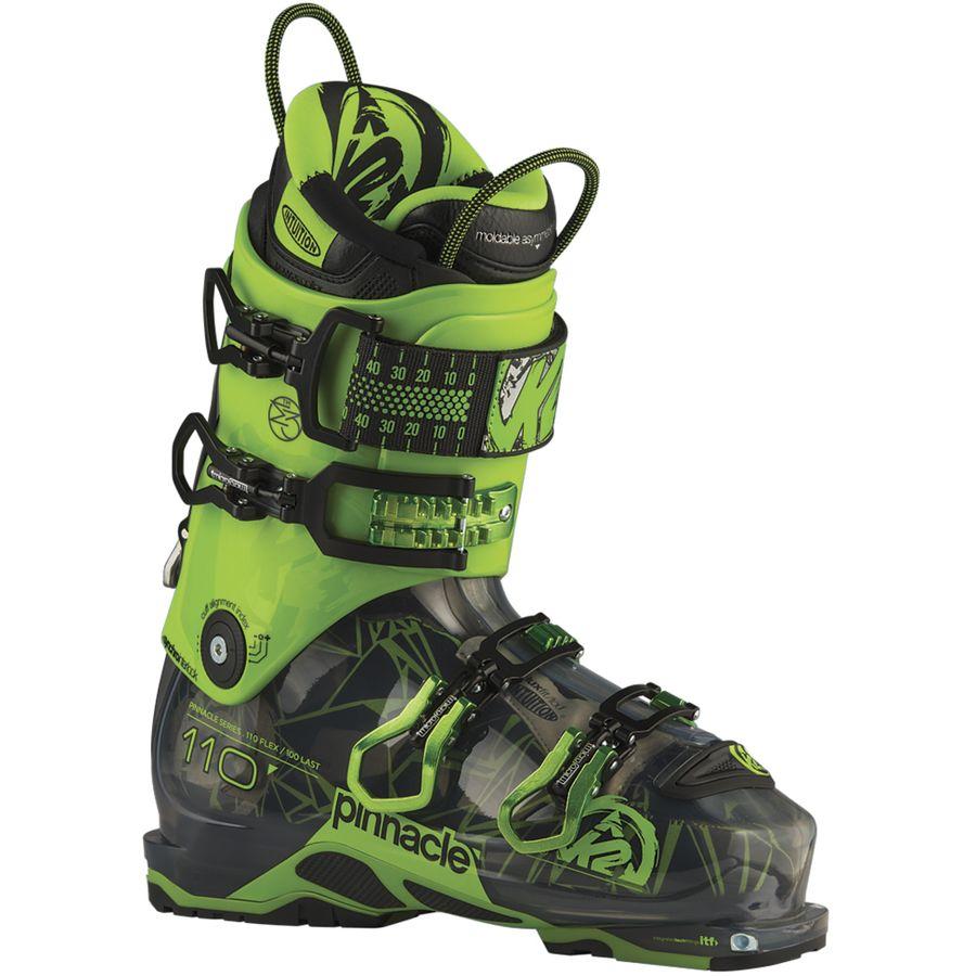 K2 Pinnacle 110 HV Alpine Touring Boot - Men's