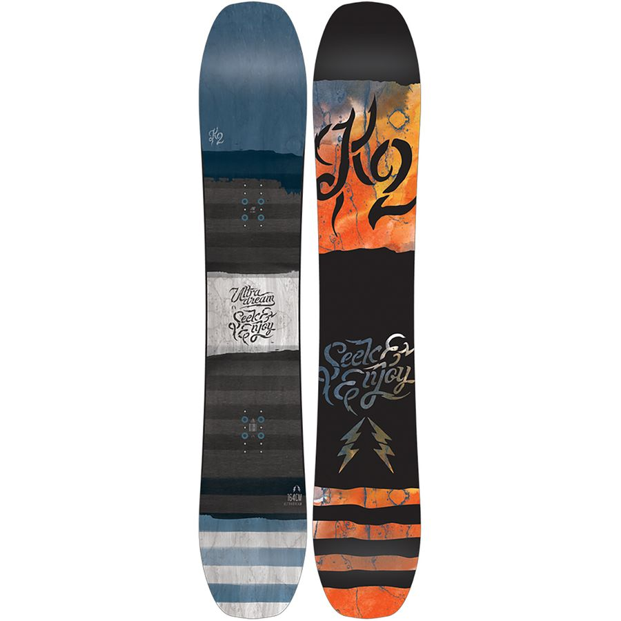 K2 Snowboards Ultra Dream Snowboard