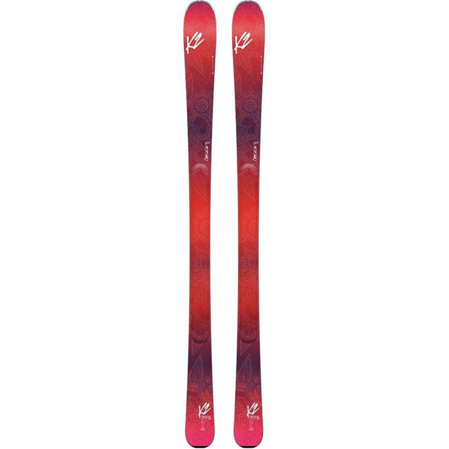 K2 Ooolaluv 85 Ti Ski - Women's
