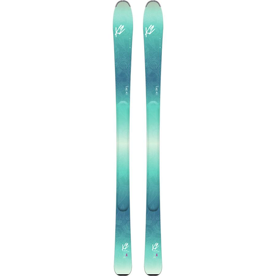 K2 Luv Sick 80Ti Ski - Women's
