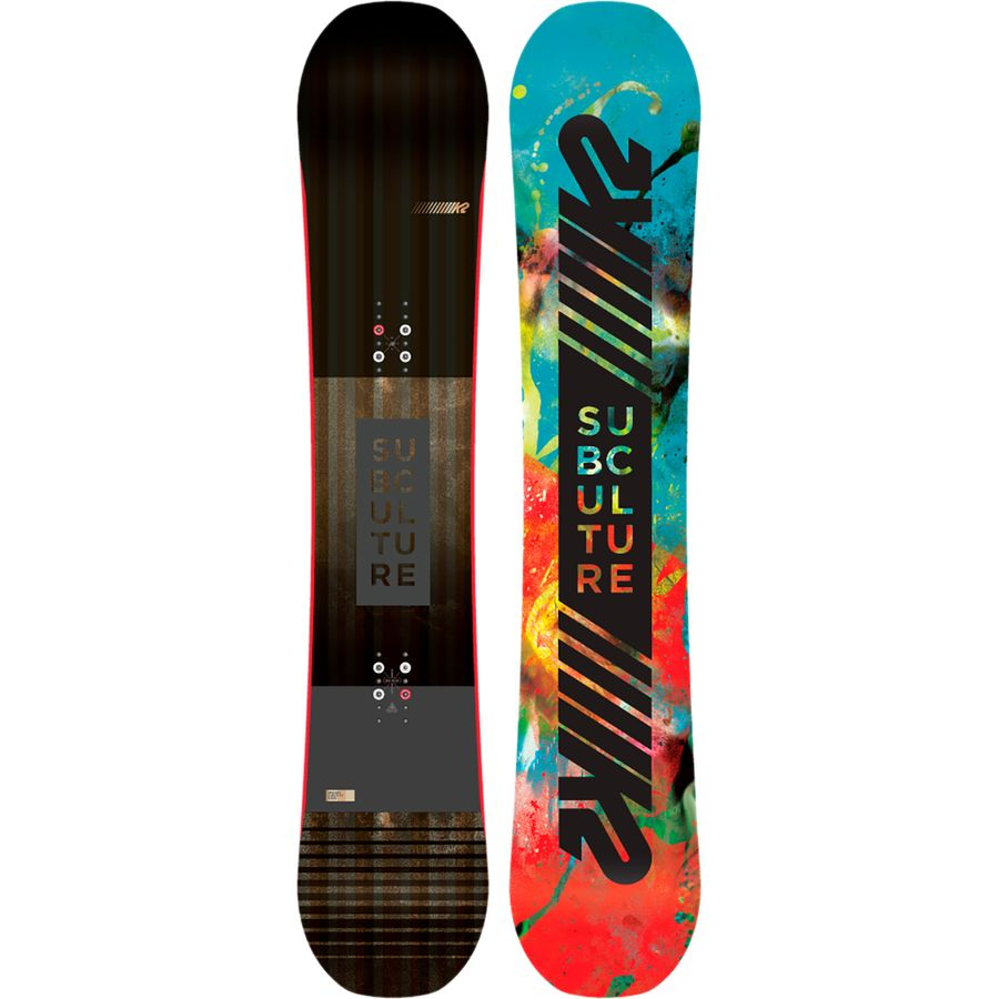 snowboarding subculture Views of snowboard culture snowboard culture is viewed and represented differently in different spaces, whether it is in the media, online, or in a scholarly article.