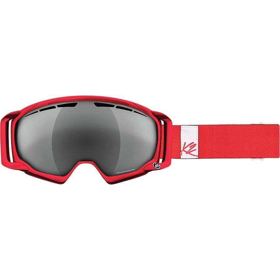 K2 Captura Pro Goggle - Women's