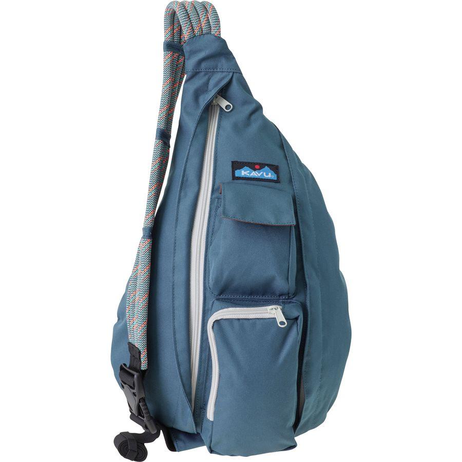 Kavu Rope Sling Bag Backcountry Com