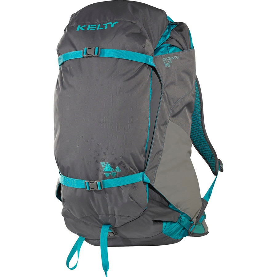 Kelty PK W50 Backpack - 2930cu in