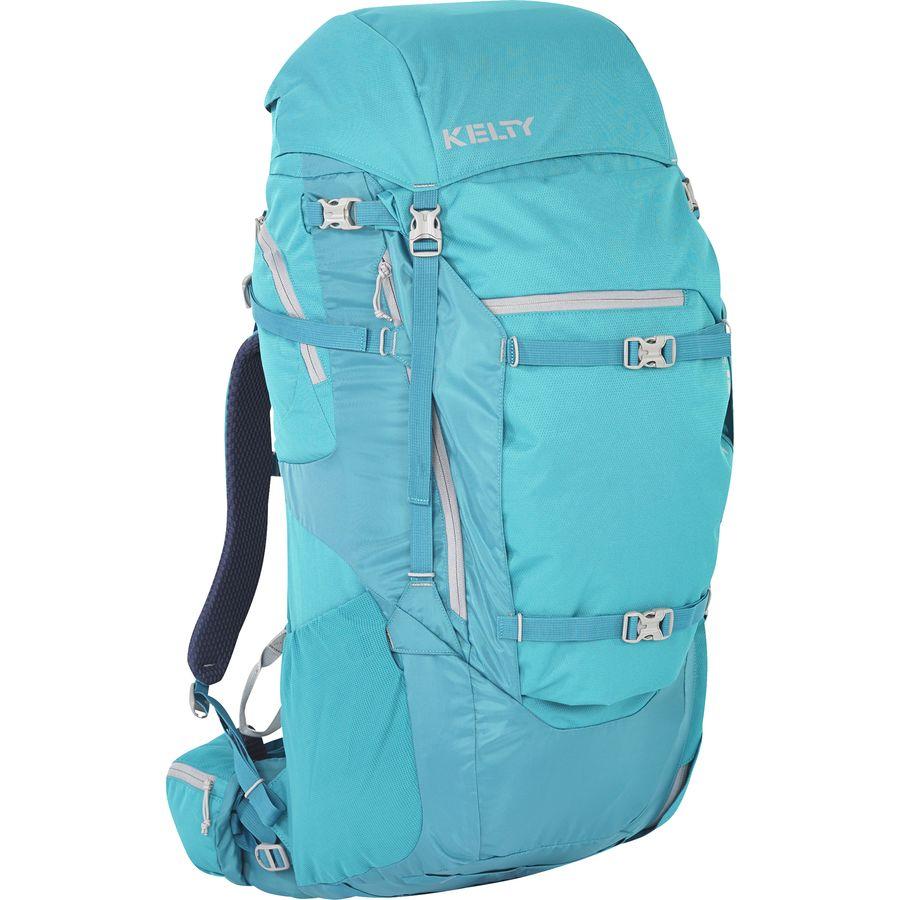 Kelty Catalyst 76 Backpack - 4640cu in - Women's